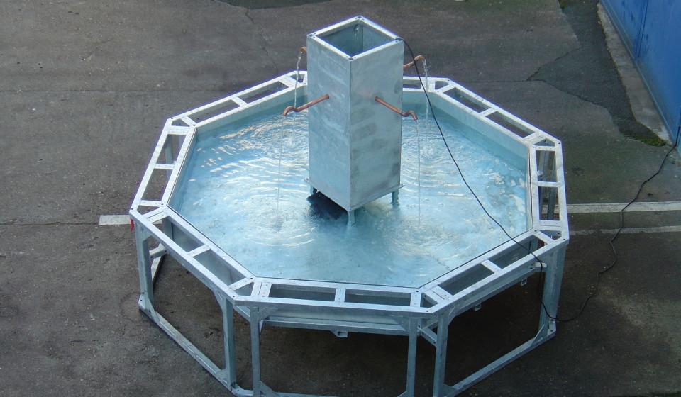 BigBrother Brunnen