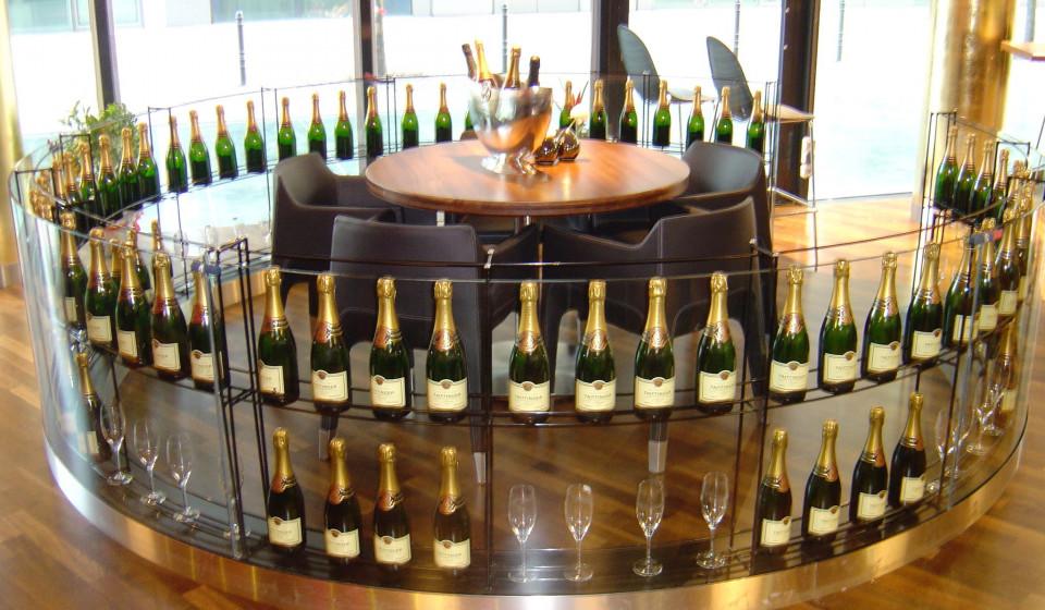 Champagner Lounge