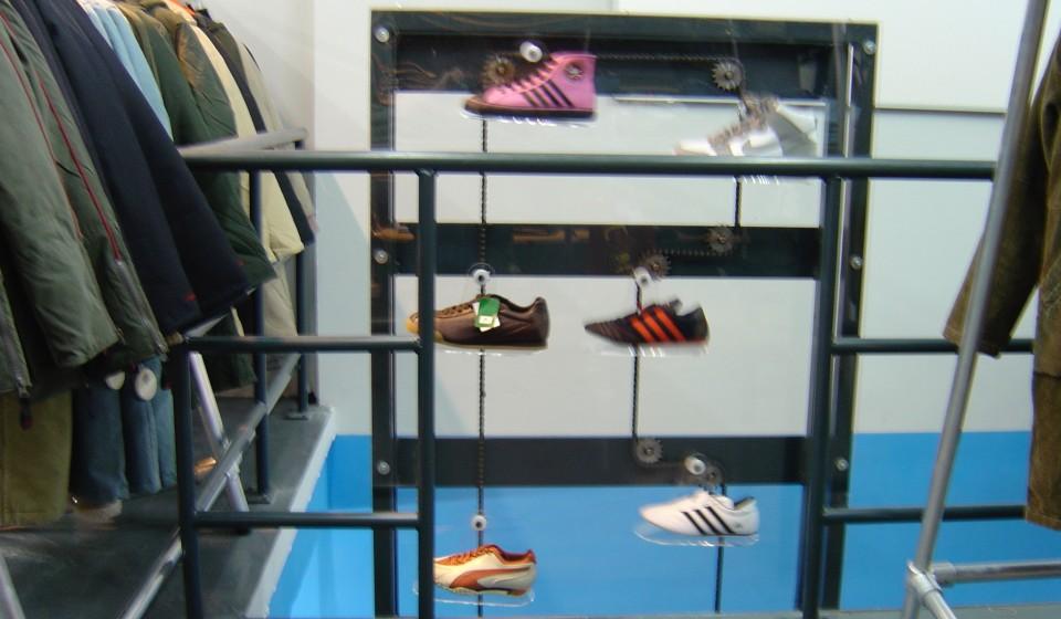 Schuh-Paternoster