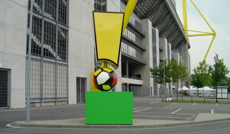 Vereinslogo BVB